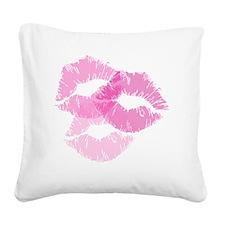 Image4 Square Canvas Pillow