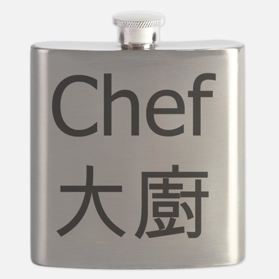 Chef Flask