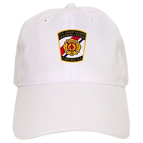 Fire Station 59<BR> White Cap