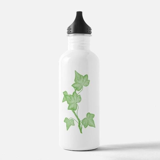IvyLeaves Water Bottle