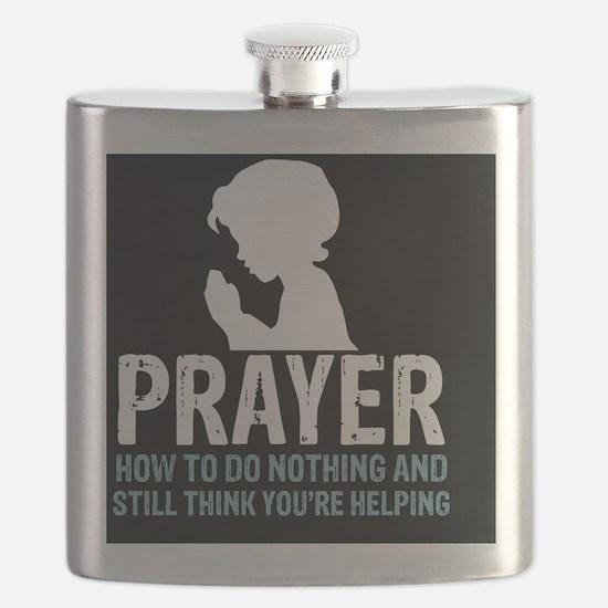 2-Prayer.square Flask