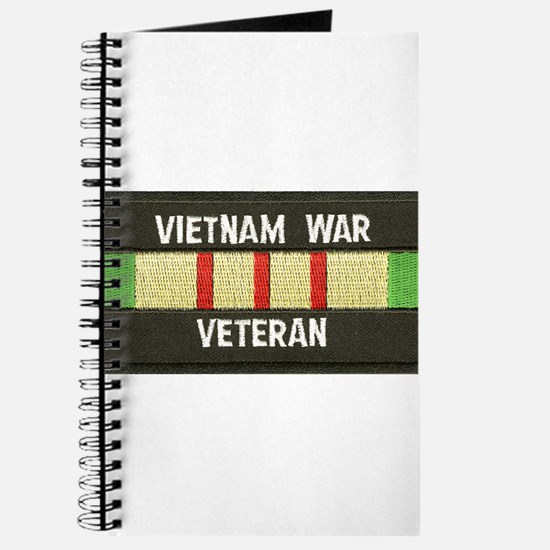 RVN War Veteran Journal