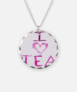 ilovetea Necklace