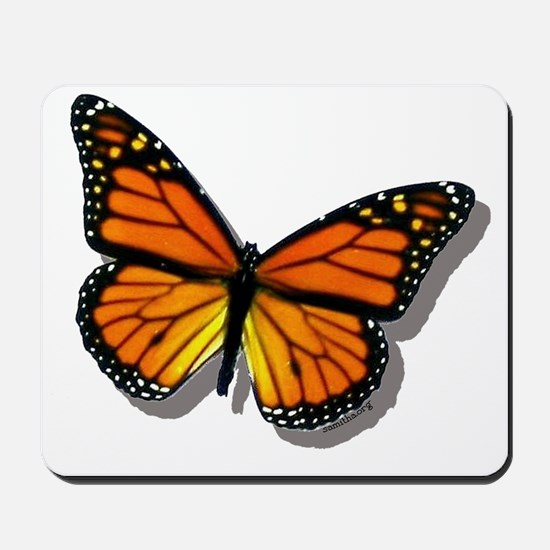monarch2 Mousepad