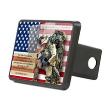 Patriotic_soldier 5 Hitch Cover