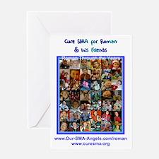 backpng2010 Greeting Card