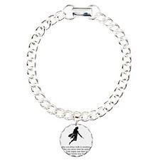 irish_walksunfairy. Charm Bracelet, One Charm