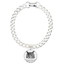 irish_Saylittle. Charm Bracelet, One Charm