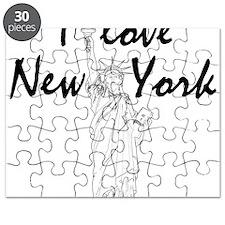 StatusOfLiberty_10x10_apparel_IL_Black Puzzle