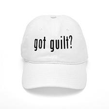 guilt Baseball Cap