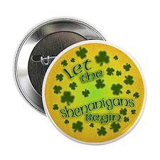 "Shenanigans 2.25"" Button"