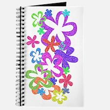 flowers-vert Journal