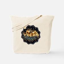 Sky Wolves Tote Bag