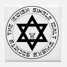TJSMWS Tile Coaster
