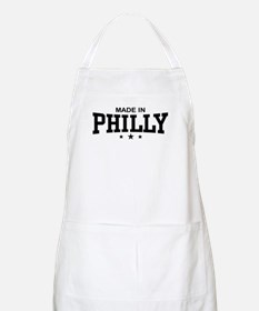 Made in Philly BBQ Apron