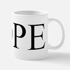 bope Mug