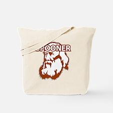 Spooner_front Tote Bag