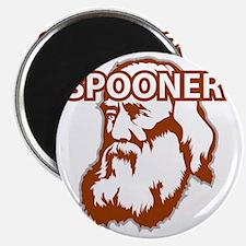 Spooner_front Magnet