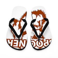 Spooner_front Flip Flops