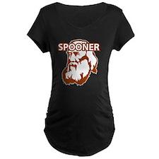 Spooner_front T-Shirt