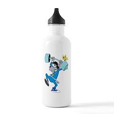 2-2 Sports Water Bottle
