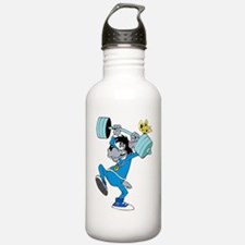 2-2 Sports Water Bottle