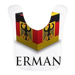 Cube Germany Bib
