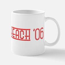 Gunnison '06 Mug