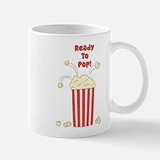 Ready To Pop Mugs