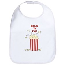 Ready To Pop Bib