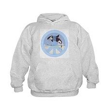 Orca Peace Hoodie