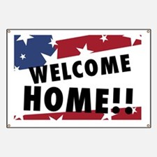 welcomehome Banner