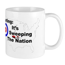 Curlingsweepingnation Mug