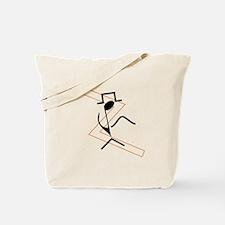 WaveMan_light Tote Bag