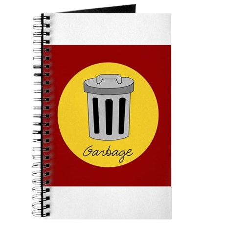 garbage Journal