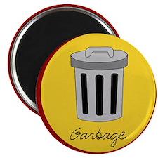 garbage Magnet