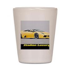 4-Lamborghini-Murcielago-Calendar Shot Glass