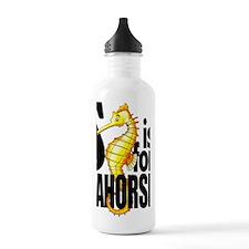 SisforSeahorse Water Bottle