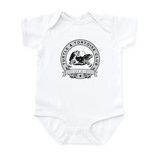 DFW Turtle & Tortoise Club Infant Bodysuit