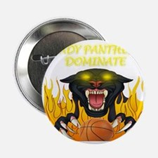 "ladypanthers 2.25"" Button"