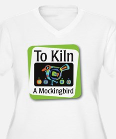 10x10_apparelBird T-Shirt