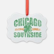 CHICAGOSOUTHSIDEIRISH Ornament