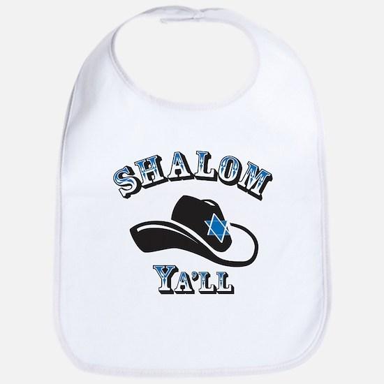 Shalom Yall Bib