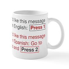 FS-53-L_EnglishPress1 Small Small Mug