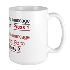 FS-53-L_EnglishPress1 Mug