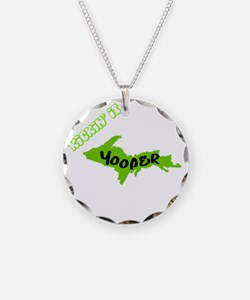 yooperstyle copy Necklace