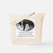 microkeepsake Tote Bag