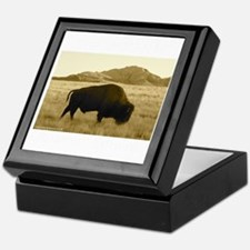 bisonabdark Keepsake Box