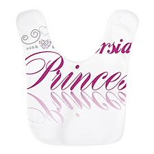 Persian Princess Bib