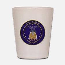 AFJROTC LOGO CIRCLE Shot Glass